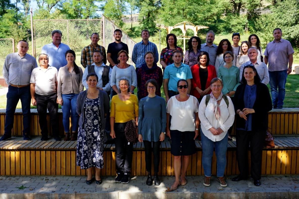V. Székelyföldi Akciócsoportok találkozója