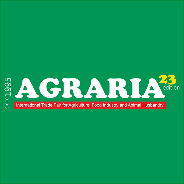 Ajánlott esemény - AGRARIA 2017