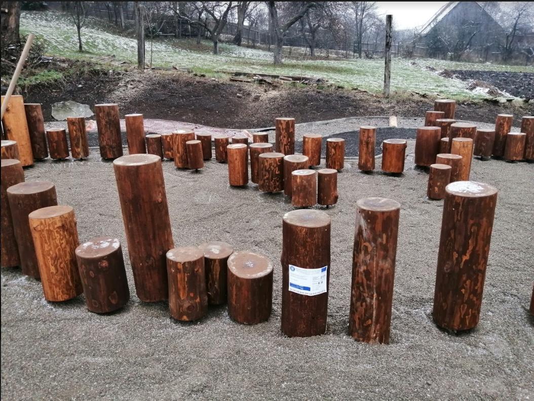 Rákos község: Interaktív ökológiai park